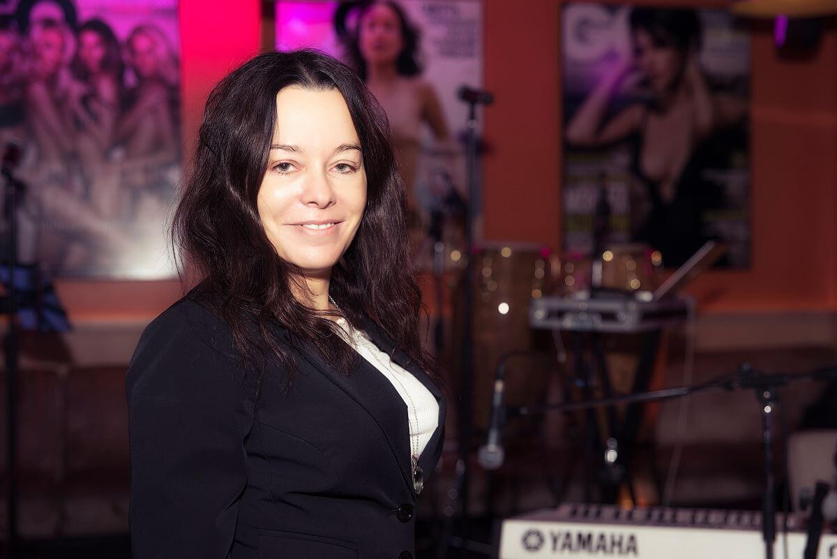 Лиля Самигулина